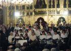 """Concert de colinde """"CRĂCIUN ÎN  MARAMUREŞ"""", organizat de către Protopopiatul Ortodox Român și Centrul Cultural Sighet"""
