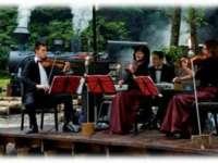 Concert de muzică clasică pe Valea Vaserului