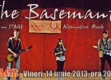 Concert în Stage Pub - Alternative Rock