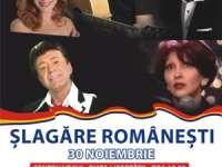 Concert ŞLAGĂRE ROMÂNEŞTI în Centrul Vechi al municipiului Baia Mare