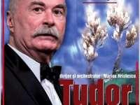 """CONCERT: Tudor Gheorghe """"Pelerini din tara nimănui"""" la Baia Mare"""