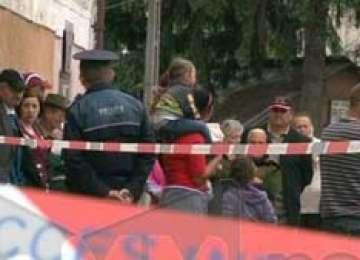 CONDAMNARE - 15 ani de închisoare pentru Feier Viorel, bărbatul care a ucis o femeie în plină stradă în Sighet