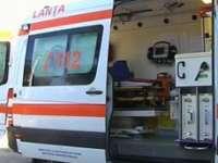 Conducătoare auto din Sighetu Marmaţiei transportată la spital în urma unui accident rutier