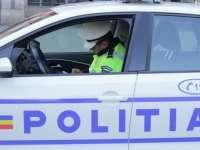 Conducătorii auto care nu au respectat regimul legal de viteză au fost sancţionaţi de poliţiştii maramureșeni