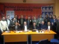 Conducerea ACL Maramureș își va da demisia dacă Iohannis nu câștigă în județ