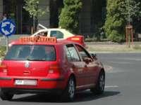 Conducerea Poliției Rutiere Maramureș susține reintroducerea poligonului la școala de șoferi