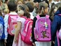 Consiliul Judetean a aprobat Primul ghiozdan: Printre beneficiari, peste 2.100 de elevi din clasa 0