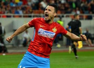 Constantin Budescu a fost desemnat jucătorul anului 2017 la Gala Fotbalului Românesc