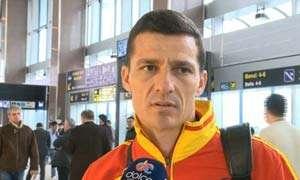 Constantin Gâlcă este noul antrenor al echipei Steaua București