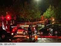 Consulatul SUA la Istanbul, ținta unui atac cu arme de foc (CNN Turk)