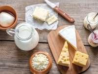 Consumul de lactate - între mit și realitate