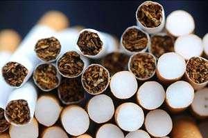 CONTRABANDĂ: 5000 ţigarete de provenienţă ucraineană confiscate de poliţişti
