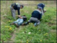 CONTRABANDĂ: Şase focuri de avertisment trase pentru reţinerea unor contrabandişti