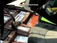 Contrabandă pe drumurile judeţene din Maramureş