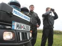 CONTRABANDĂ: Peste 7500 de pachete de țigări confiscate de polițiștii din cadrul ITPF Sighet