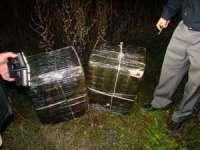 CONTRABANDA - Tigari în valoare de peste 13.000 lei confiscate la frontiera cu Ucraina