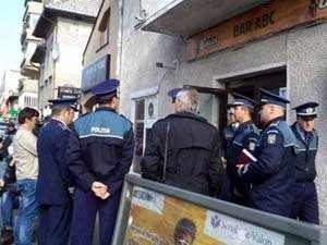 CONTROALE: 40 de societăţi comerciale din Maramureş au fost verificate de poliţişti