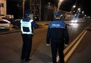 Controale desfăşurate de poliţişti pe arterele de circulaţie din judeţ şi în zona discotecilor din Sighetu Marmaţiei