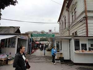 Controale la comercianţii de legume - fructe finalizate cu amenzi în valoare totală de 28.500 lei