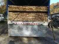 Controale la Moisei - Material lemnos transportat ilegal confiscat şi o autoutilitară indisponibilizată de poliţişti