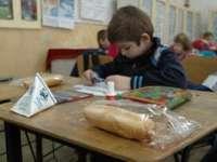 Controale la şcolile din Borşa: Laptele şi cornul, reclamate la Protecţia Consumatorului