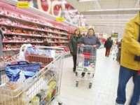 Controale la toate supermarketurile. Două dintre acestea au fost amendate de inspectorii ANPC pentru practici comerciale incorecte