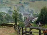 Controale sanitar-veterinare la pensiunile agroturistice din Maramureș