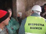 CONTROALE: Sectorul construcţiilor, luat în vizor de ITM Maramureș