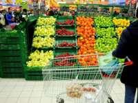 CONTROALE: Tomate și ardei iute din Iordania,mere din Macedonia și fasole din Etiopia, cu depășiri de pesticide