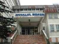Control la Spitalul Borşa. Au fost verificate secţiile predispuse infecţiilor intraspitaliceşti și condiţiile de dezinfectare