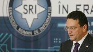 Contul de Yahoo al directorului SRI, George Maior, a fost spart de hackerul