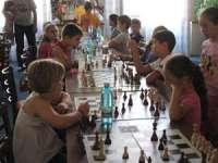 Copii din Sighetu Marmaţiei la Campionatul Naţional de şah de la Căciulata