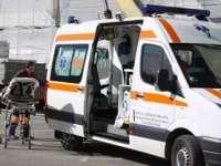 Copil de șase ani, accidentat la Sighetu Marmaţiei