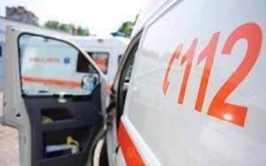 Copil în vârstă de 8 ani lăsat nesupravegheat, accidentat uşor de un autoturism