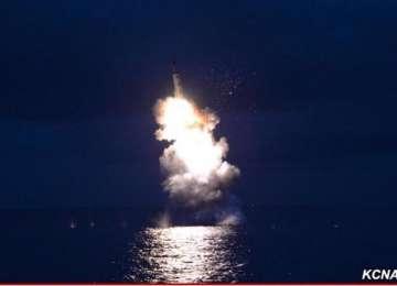 """Coreea de Nord amenință SUA cu un """"atac inimaginabil"""""""