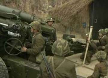 Coreea de Nord se pregăteşte de război. Manevre terestre şi aeriene de mare amploare