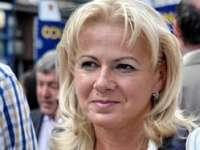Cornelia Negrut, propusă de Daniel Constantin pentru a fi ministru