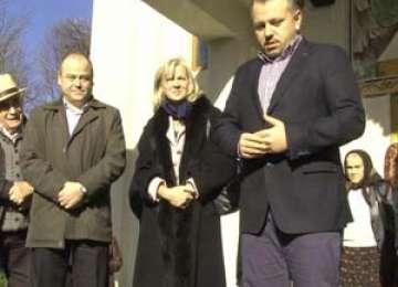 Corupţia în Maramureş şi primarul TIR-ist Ovidiu Nemeş