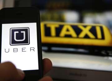 COTAR: ANAF a cerut Uber o listă cu toți utilizatorii; un șofer din Capitală a încasat 60.000 lei în 2015