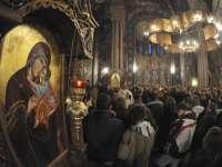Crăciunul pe rit vechi, sărbătorit în Maramureș și în comunitățile românești din dreapta Tisei
