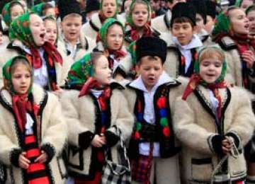 Credințe și superstiții la români în ajun de Crăciun mai puțin cunoscute