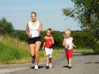 Creierul persoanelor care aleargă regulat prezintă mai multe sinapse