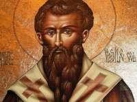 """Creștenii îl sărbătoresc astăzi pe Sfântul Vasile, """"păzitorul de duhuri rele"""". Tradiţii și superstiţii de Sfântul Vasile"""