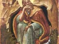 Crestinii il sarbatoresc azi pe Sfantul Ilie