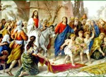 Creştinii ortodocşi prăznuiesc astăzi FLORIILE, iar creștinii catolici Învierea Domnului