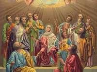 Creștinii ortodocși sărbătoresc, astăzi, Rusaliile