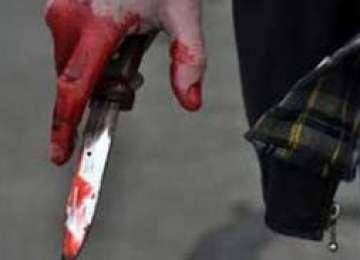 CRIMĂ: Băimărean trimis în judecată pentru omor după ce şi-a înjunghiat prietenul