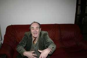 CRIMA CARE ZGUDUIE ROMÂNIA! Actorul Constantin Ghenescu A FOST ÎNJUNGHIAT!