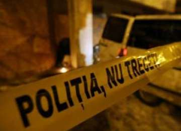 CRIMĂ ÎN FAMILIE - Un bărbat din Sarasău și-a omorât tatăl dupa ce au consumat alcool