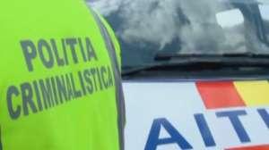 CRIMĂ LA SIGHET - Un sighetean şi-a atacat părinţii cu un ciocan